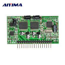 Aiyima Updated Pure Sine Wave Inverter Driver Board DY002 EG8010+IR2110 Sine Wave Driver Module