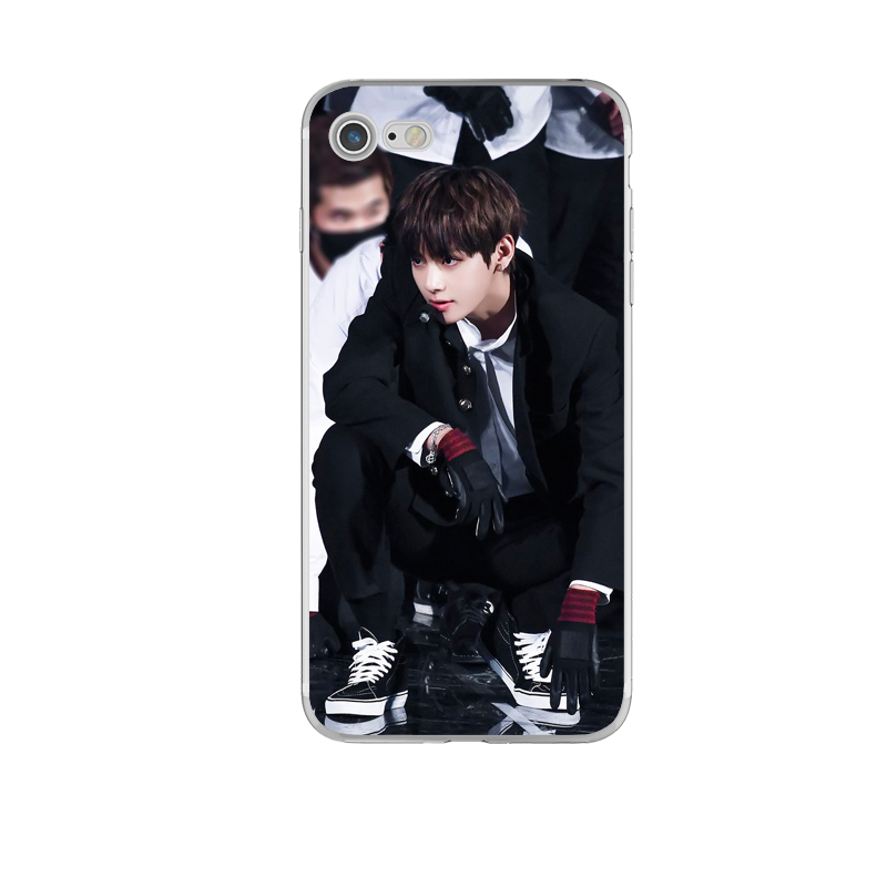 coque iphone 8 bts suga