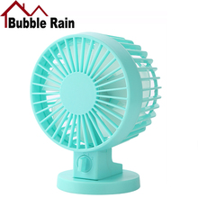 A27 Summer Portable Mini Office USB Desk Fan Air Conditioner Cooler Adjustable Speed Cooling Fan for Notebook Laptop Computer