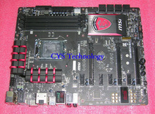 Free shipping for original MSI Z97 GAMING 7 motherboard,chipset Z97 Socket 1150,HDMI,M.2 Slot,USB3.0,work perfectly