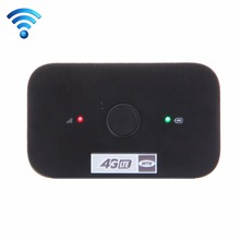 Huawei E5573Cs-322 3G/4G Wireless Mobile WiFi Router Personal Broadband Hotspot, Sign Random Delivery