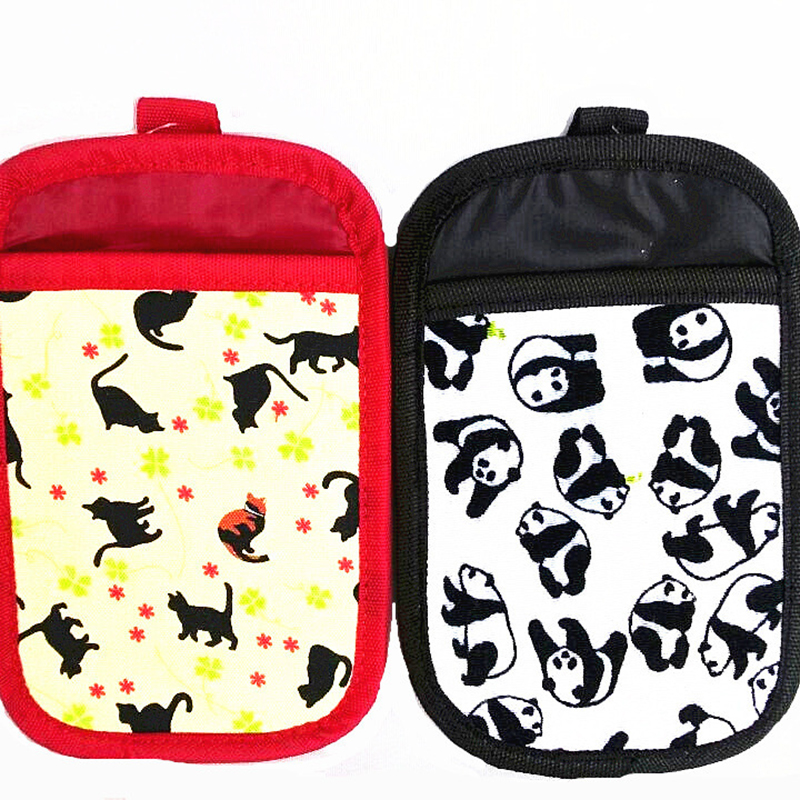 16 10cm cute animal protective mobile phone bag font b Power b font font b Bank