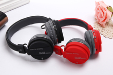 Bluetooth stereo headphones Wired+wireless headphones Bluetooth 3.0 headset over the Ear headphones For PC Laptop Phone JKR215