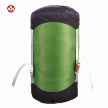 AEGISMAX Outdoor Sleeping Bag Pack Compression Stuff Sack High Quality Storage Carry Bag Sleeping Bag Accessories(China)