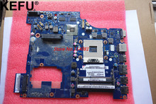 laptop motherboard PIWG2 LA-6753P Fit For Lenovo G570 Notebook PC Mainboard ,Original NEW(China)