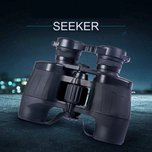 TUOBING 7X32 HD High Power Night Vision Large Eyepiece Waterproof Portable Binoculars Manufacturers Wholesale Telescope(China)