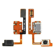 Touch Flex Cable + Charger Port Power Button Connector For LG T-Mobile myTouch E739 Maxx