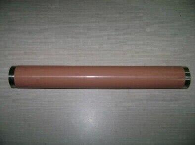 Free shipping P4010 P4014 P4015 P4515 M4555 M601 M602 pink fuser film RM1-4554-FILM RM1-7395 Grade A  compatible metal film<br>