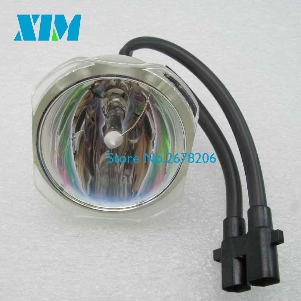 High Quality Replacement Bare Lamp Bulb for BenQ NSH200BQ PB6110 PB6115 PB6120 PB6210 PB6215 PE5120 59.J9901.CG1<br>