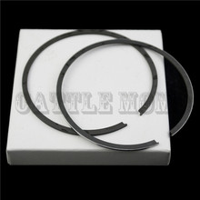 Motorcycle Engine Piston Rings Set For Honda CRM250 CRM 250 (STD) Standard Bore Size 66mm NEW For 1 Cylinder piston Ring