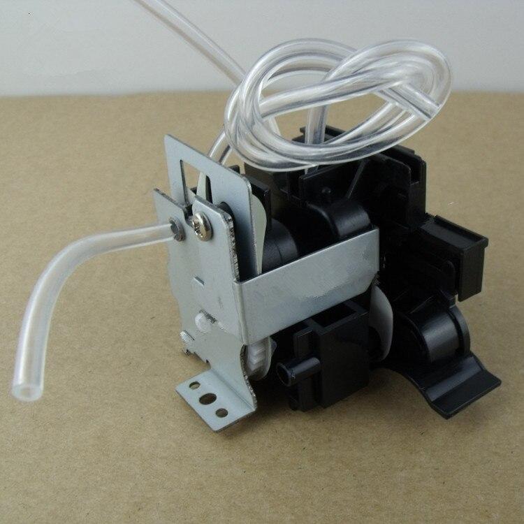 High Quality Oily Ink Pump compatible for Mimaki JV22 JV3 TS3 JV5 TS5 JV33 printer<br>
