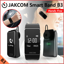 JAKCOM B3 Smart Watch Hot sale in Satellite TV Receiver like ccam gratis Azbox Bravissimo Iks Receivers(China)