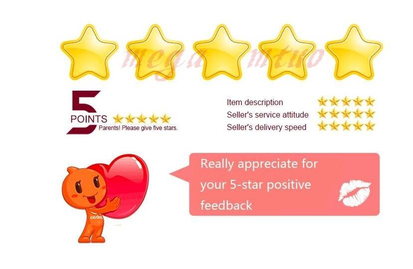 7 feedback