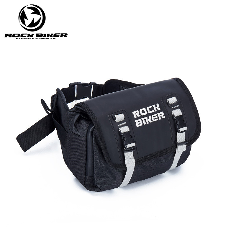 Home Buy Cheap Arcade Motorcycle Drop Belt Pouch Fanny Pack Waist Bag Belt Packs Nylon Waist Packs Leg Bag Motocross Waterproof Waistpack