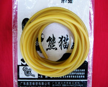 5M 2050 top quality slingshot rubber band FREE OF SHIPPING(China)