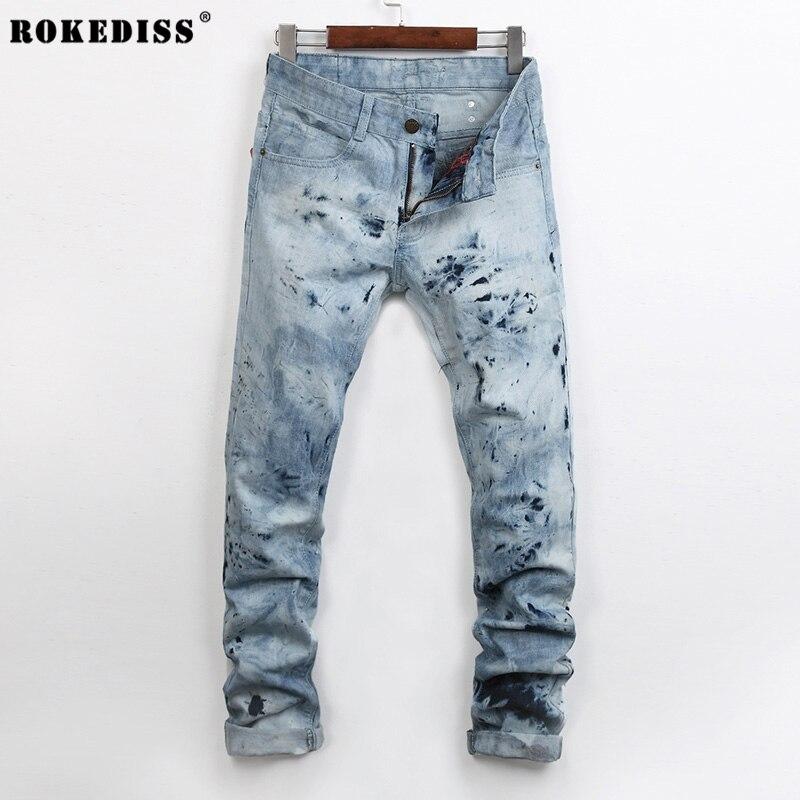 Mens Designer Jeans Men 2017 New  Robin Jeans Brand Robin Jeans Denim With Wings American Flag Jeans TC566Îäåæäà è àêñåññóàðû<br><br>