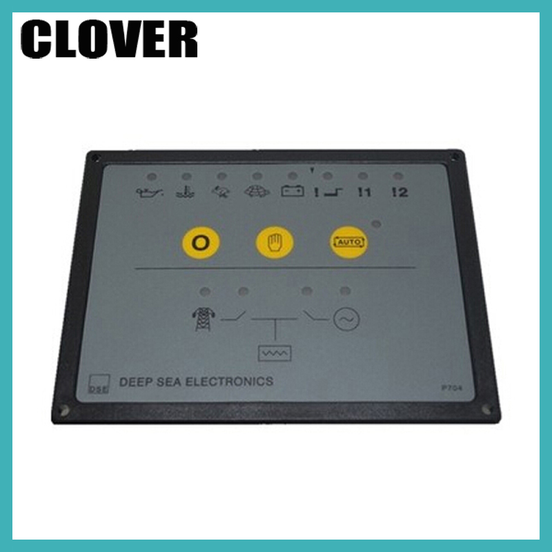 DSE704 Generator Controller for Diesel Generator Set deep see controller high quality genset spare parts<br><br>Aliexpress