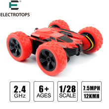 E T 4CH RC Cars Collection Radio Controlled Cars 1:28 scale Machines On The Remote Control Toys For Boys Girls Kids Gifts(China)