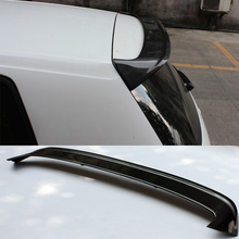 Golf 7 MK7 Sport Style Carbon Fiber Auto Car Roof Spoiler Wing for Volkswagen VW Golf VII Golf7 Not GTI Not R Line(China)