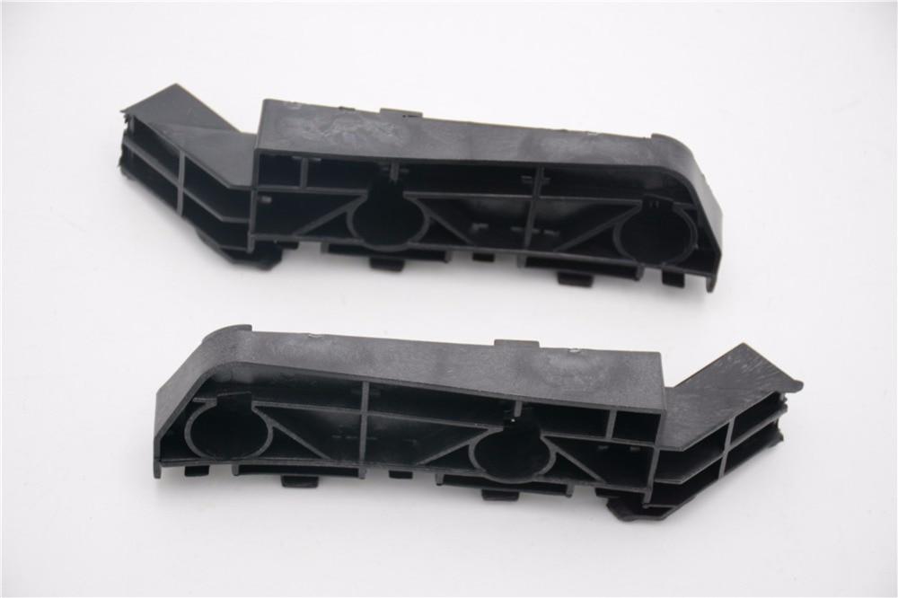 Bumper Bracket For 2003-2007 Nissan Murano Front Lower Right Side Steel