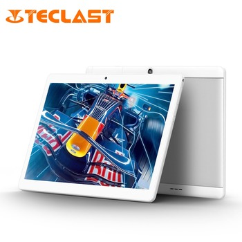 Teclast X10 3G Phablet 10.1 pouce MT6582 Quad Core Android 4.4 IPS 1920x1200 Écran 1.3 GHz 1 GB RAM 16 GB ROM GPS Tablet PC