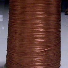 0.2X15 shares beam light strands twisted copper Litz wire Stranded round copper wire sold by the meter 1 meter