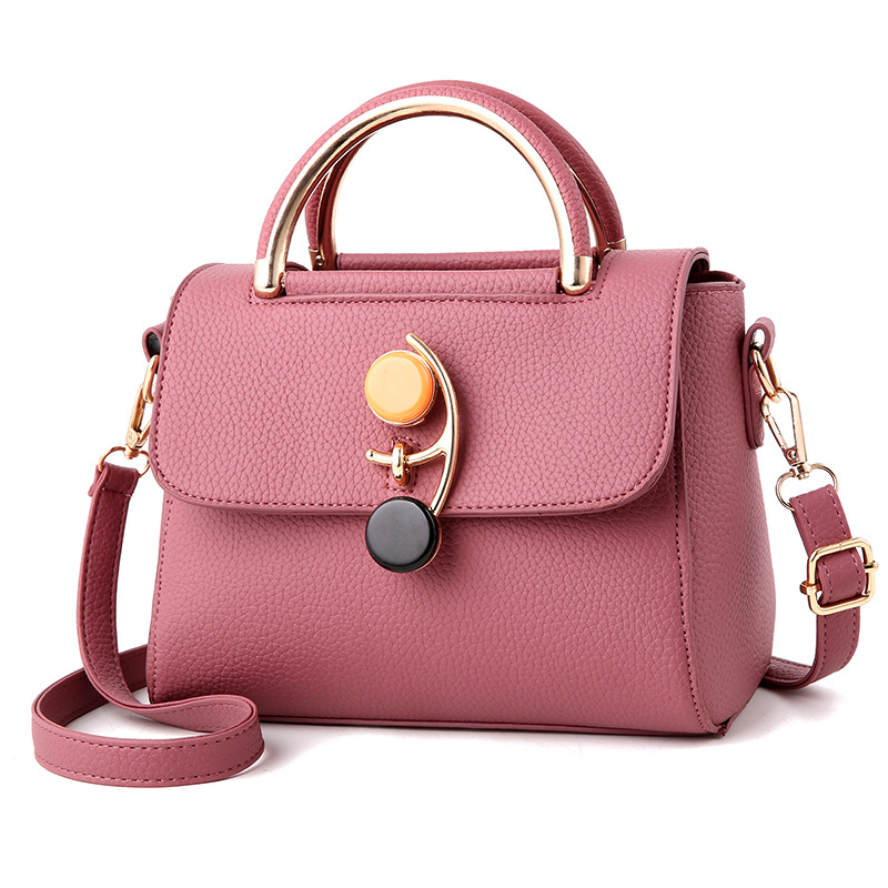 THREEPEAS Women Leather Handbag Women Messenger Bags PU Leather Shoulder Crossbody Bag for Women 2017 Small Bags Female sac a ma<br>