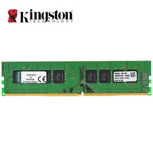 Original Kingston RAM DDR4 4GB 8GB 2133 MHz DIMM Intel DDR Memoria Desktop PC Memory Stick Module 8 GB 4 GB
