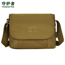 messenger bag Crossbody military tactics is waterproof wear-resistant high quality package Camouflage 5 kinds of color XY149