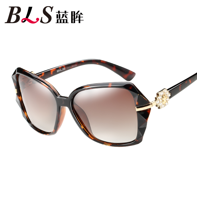 Womens sunglasses polarized gradient brown lenses driving outdoor EXIA AGENT-43 Series<br><br>Aliexpress