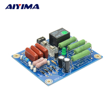 Aiyima Transformer Delay Power Soft Start Protection Board for Amplifier AMP 220V 1000W