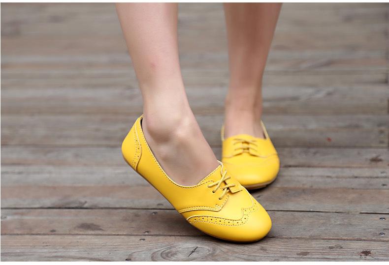 AH 2511 (10) Women's Flats Shoes