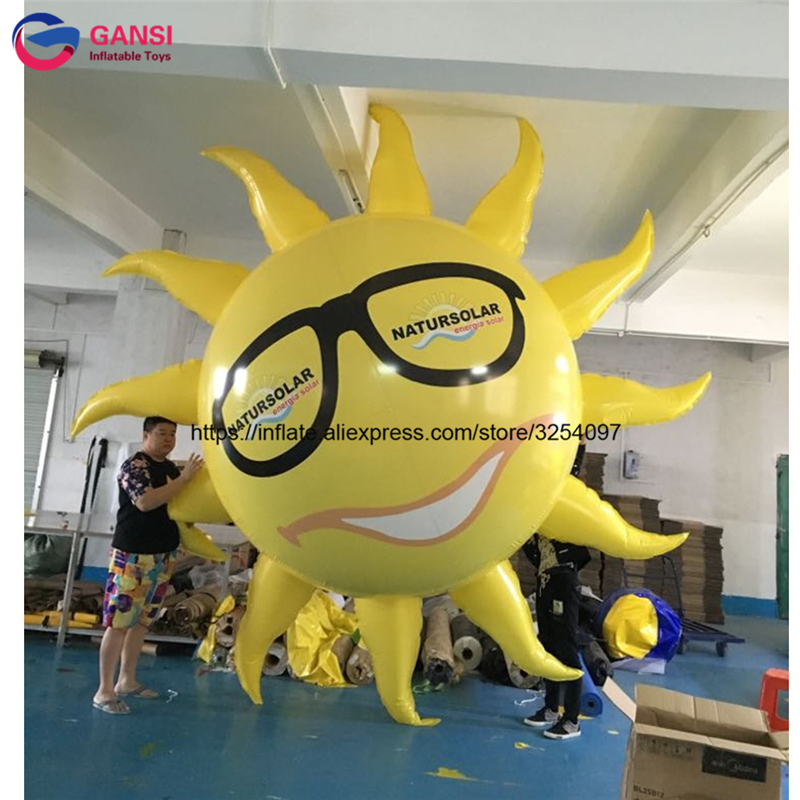 inflatable blimp helium ballon27