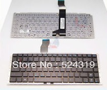 New Laptop Keyboard for Asus UX30 UX30S US Layout Black(China)