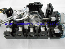 Whole set co2 laser machine Mechanical Components