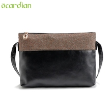 Women pu Leather Shoulder Bag  Messenger Bags Comfystyle