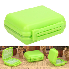 Hot Selling 1 Pcs Portable 8 Cells Pocket Pill Medicine Box Storage Case Organizer Factory Price   MTY3