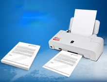 ip1188 Household black and white ink-jet Printer Student work A4 paper document printing machine For home office use