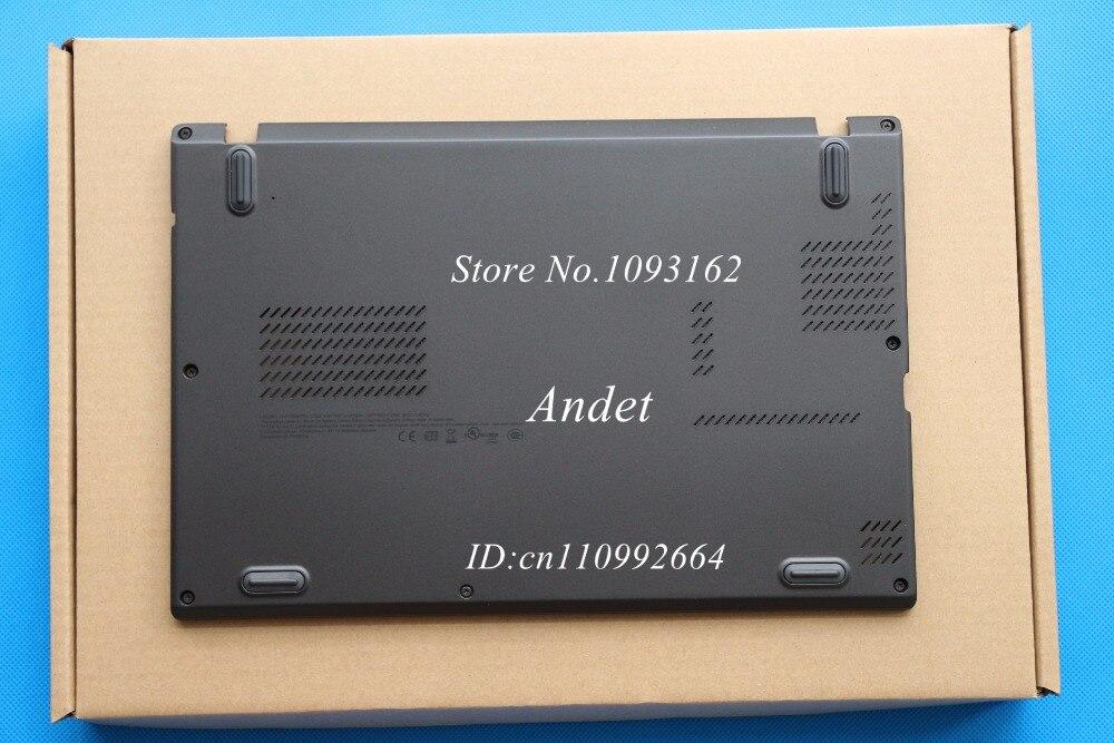 New Original Lenovo ThinkPad X230S X240S Bottom Case Base Lower Cover 04X0860 04X3997 AM0SV000600<br><br>Aliexpress