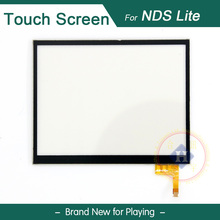 5pcs/lot Bottom LCD Digitizer Touch Screen For Nintendo DSL DS Lite NDSL