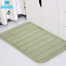 Dry Faster Microfiber Bath Mat Toilet Mat Bedroom Carpet Bath Mats Bathroom Sets Comfortable Kitchen Bedroom Carpet Doormat