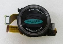 FREE SHIPPING!!! Digital Camera Replacement Repair Parts For Canon Powershot SX240 Lens Zoom Unit with ccd second hand 90%new(China)