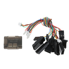 Openpilot Mini CC3D Atom Flight Controller with Proctective Case for QAV250 Racing Drone RC Quadcopter