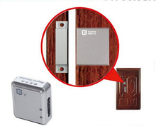 mini tracker with GSM ,sim card LBS tracker for door /windows ,tracker with app real time tracking RF-V13 no box(China)