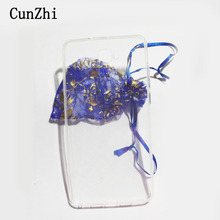 cunzhi in stock ! Soft Silicone Cover Case For Oukitel U16 Max (6 inch) Special Cell Phone Back Shell + Screen Protector HD Film