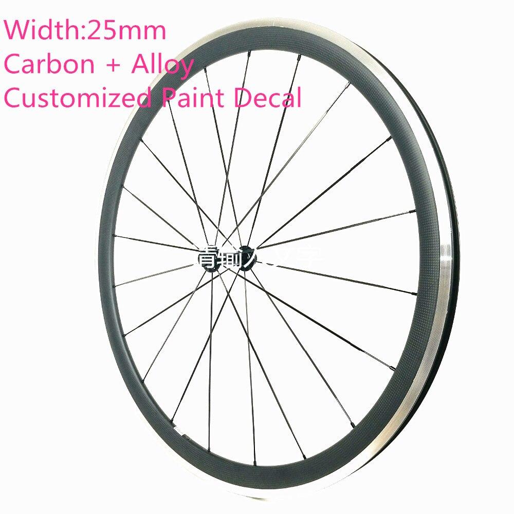 width 25mm alloy wheel 01