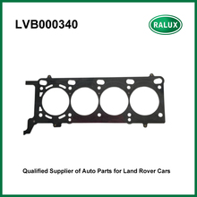 Free shipping LVB000340 4.4L V8 Petrol car cylinder head gasket for Range Rover 2002-2009 auto engine replacement gasket parts(China)