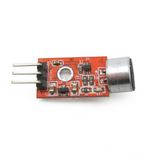 Voltage 3--5V lower price Mini Microphone Amplifier Module sound module MIC Module to the microphone voice moduleLOWER