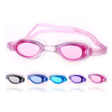 2016 New Hot Sale Waterproof Anti Fog UV Children Diving Swimming Glasses Boys and Girls Eyewear Swim goggles Gafas Natacion