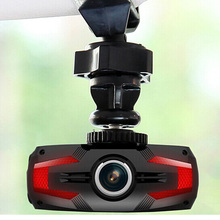 High Quality 360 Degree Rotation Car Mount Sun Visor Clip Holder for Car Recorder Camcorder Camera DVR Portable Car Clip